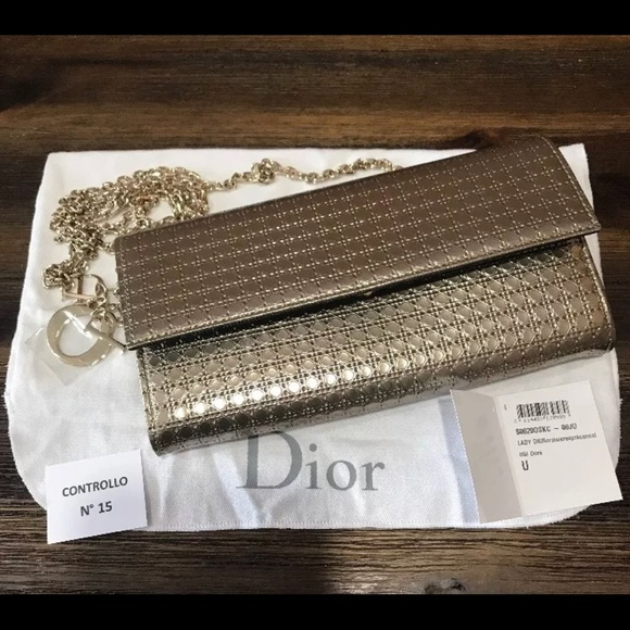 dd68db6c0b Dior Bags | New Christian Lady Croisiere Crossbody Clutch | Poshmark